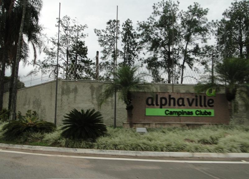 Sociedade Alphaville Campinas