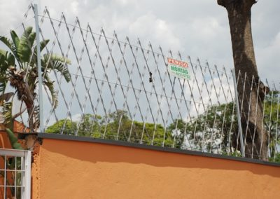 Rede de Hotelaria Baobá Ltda