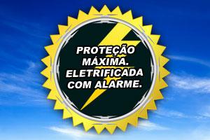 Eletrificação com Alarme
