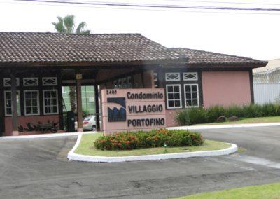 Condomínio Residencial Villaggio Portofino