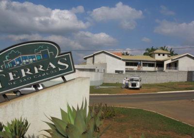 Associação Terras de São Carlos
